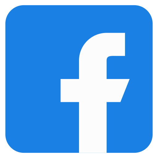 Facebook, logo, social, media Free Icon of Social Media Logos